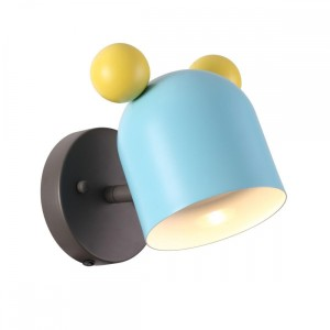 4732/1W Бра Odeon Light Mickey